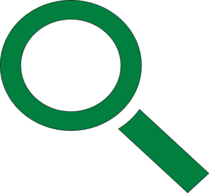Magnifying glass clipart png. Clip art at clker