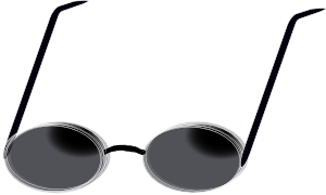 Glass clipart hipster glass. Glasses clip art library