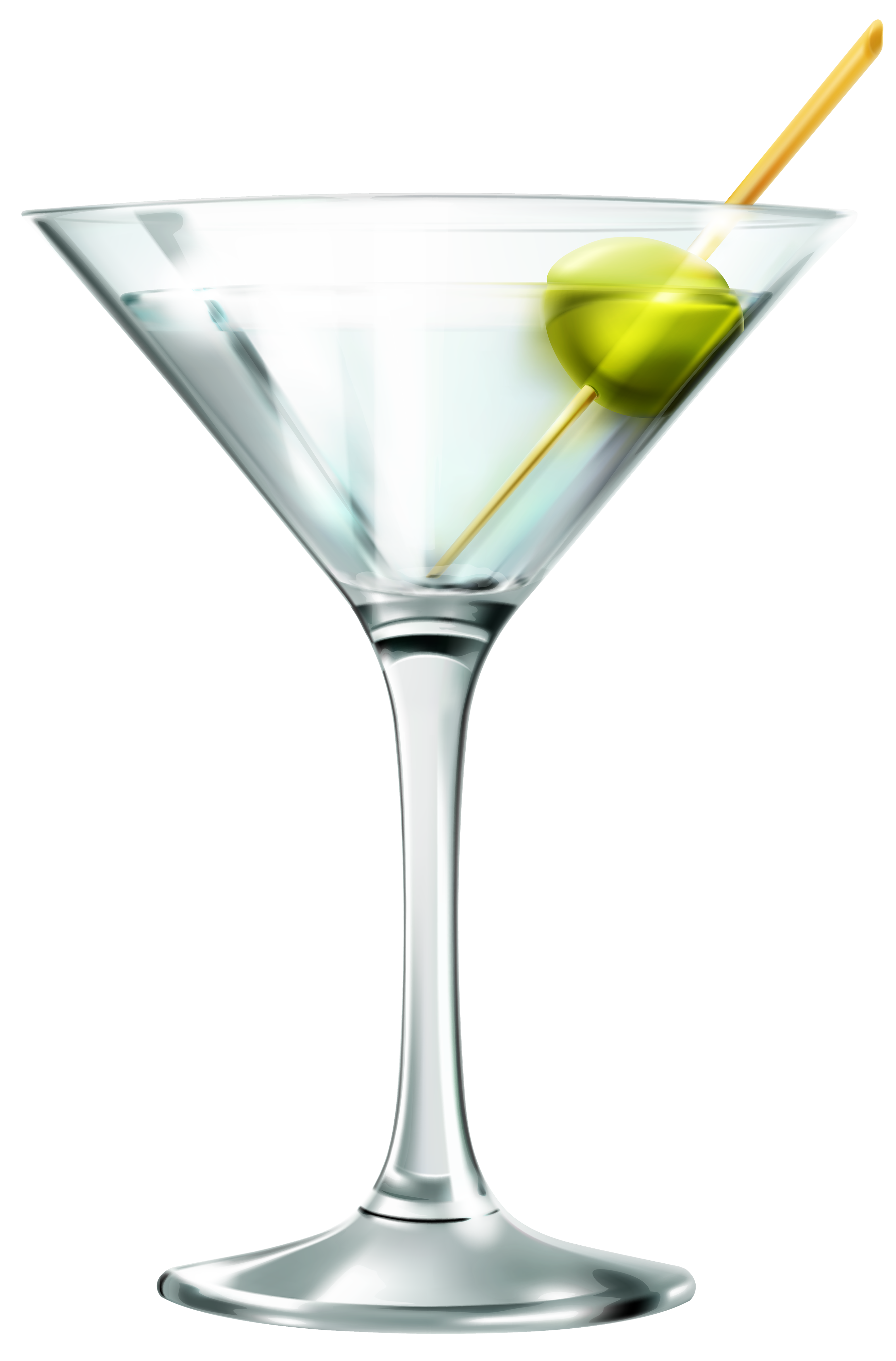 Glass clipart martini glass. Transparent png best web