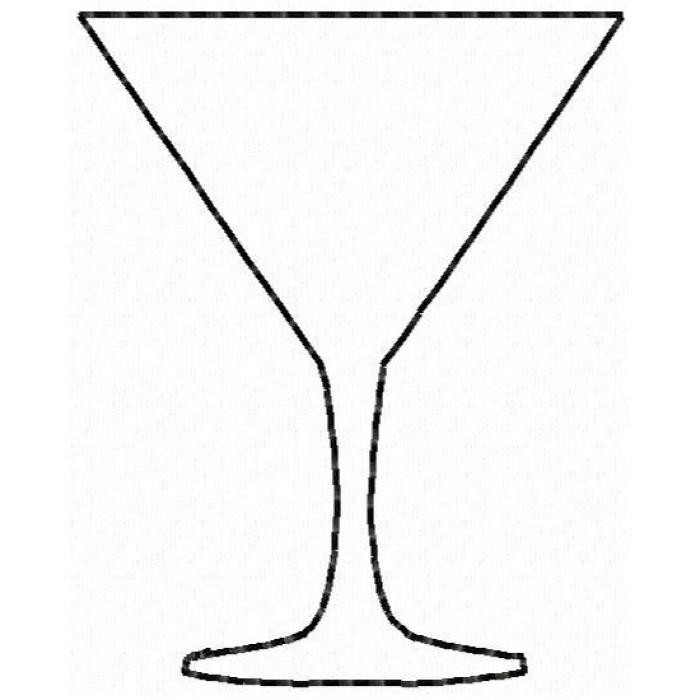 Glass clipart martini glass. Kid clipartix arresting png