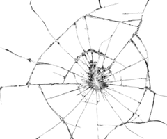 Glass cracks png. Crack texture image related