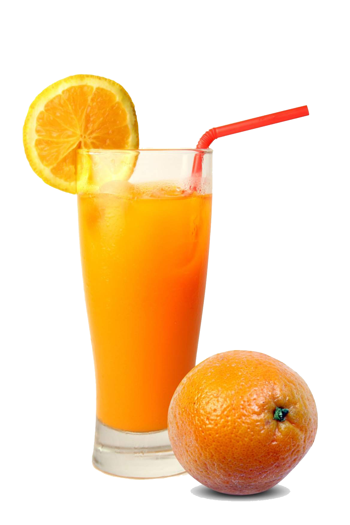 Glass of juice png. With orange free icons