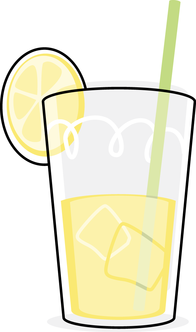 Glass of lemonade png. Collection clipart high