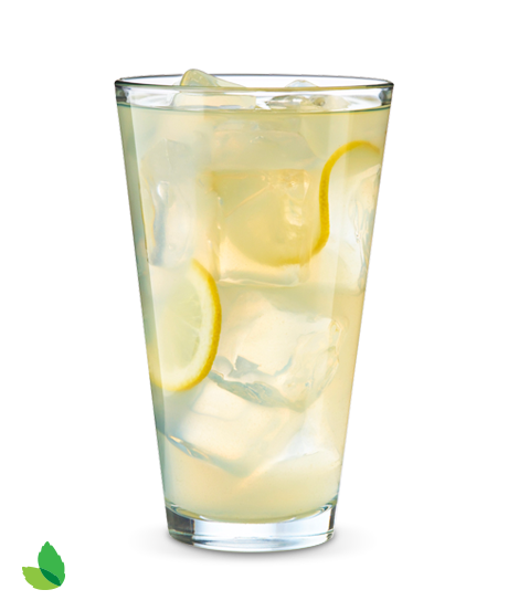 Lemonade png image. Fresh squeezed recipe with