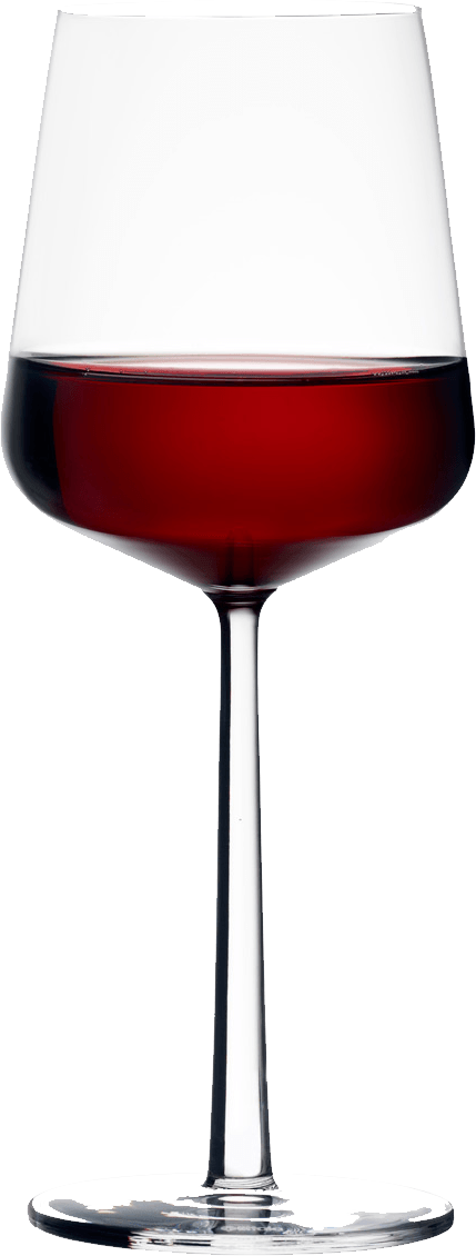 Glass of red wine png. Transparent stickpng download