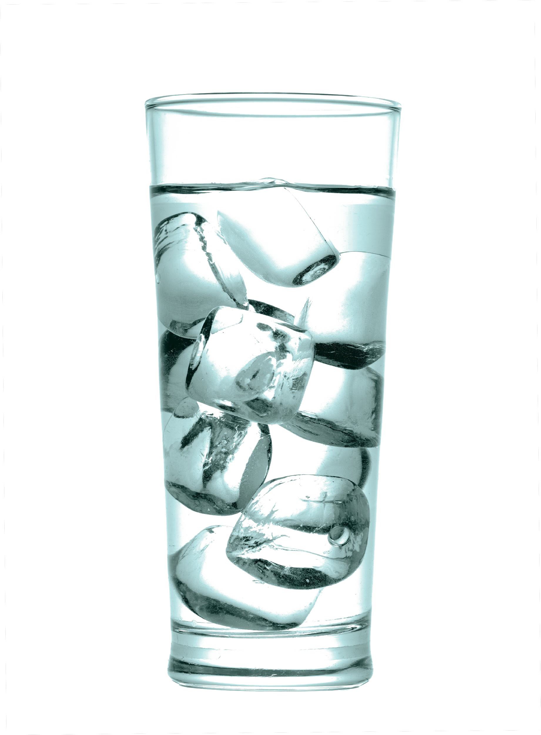 Glass of water png. Ice transparent image mart