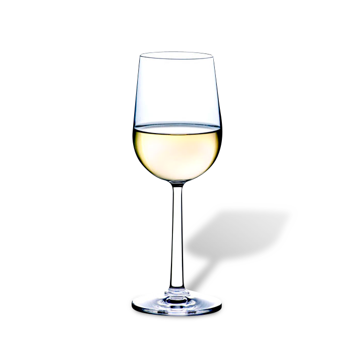 Glass of white wine png. Grand cru bordeaux for
