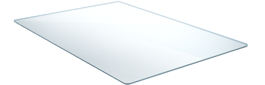 Glass pane png. What makes up a