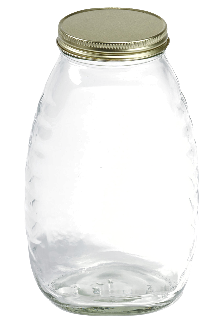 jar transparent animated