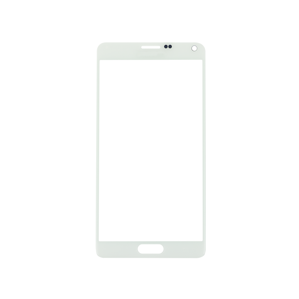 Glass screen png. Samsung galaxy note frosted