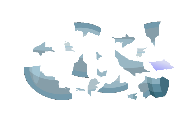 Glass shards png. Object by reimu and