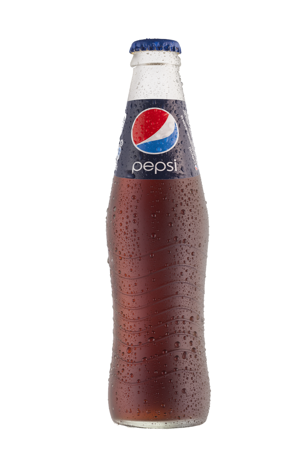 Glass soda bottle png. Pepsi transparent pictures free