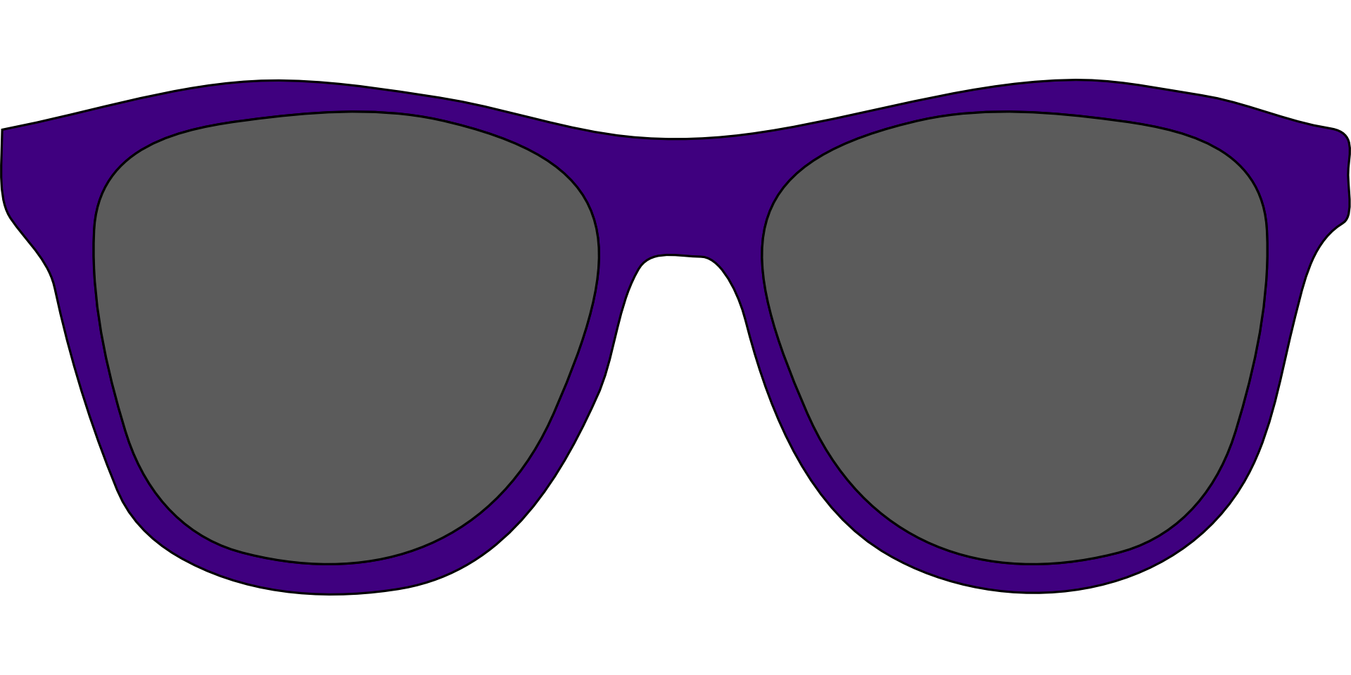 Sunglasses goggles art glasses. Goggle clip freeuse download