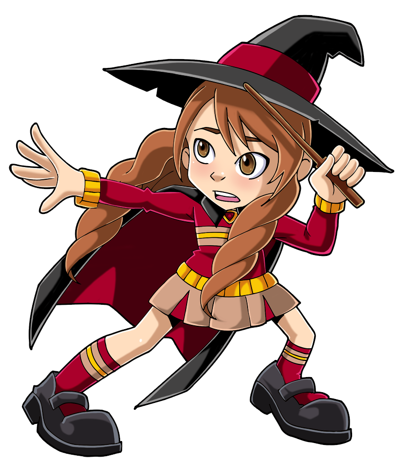Glee drawing chibi. Hermione granger by chan