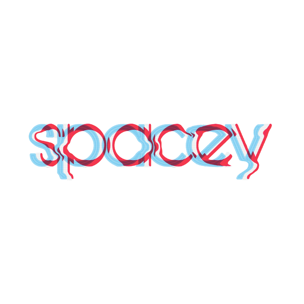 Glitch text png. Spacey space art artsy