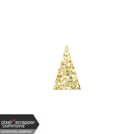 Amity gold bunting graphic. Glitter banner png picture library stock