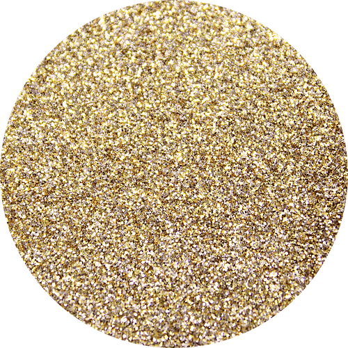 Glitter circle png. White gold
