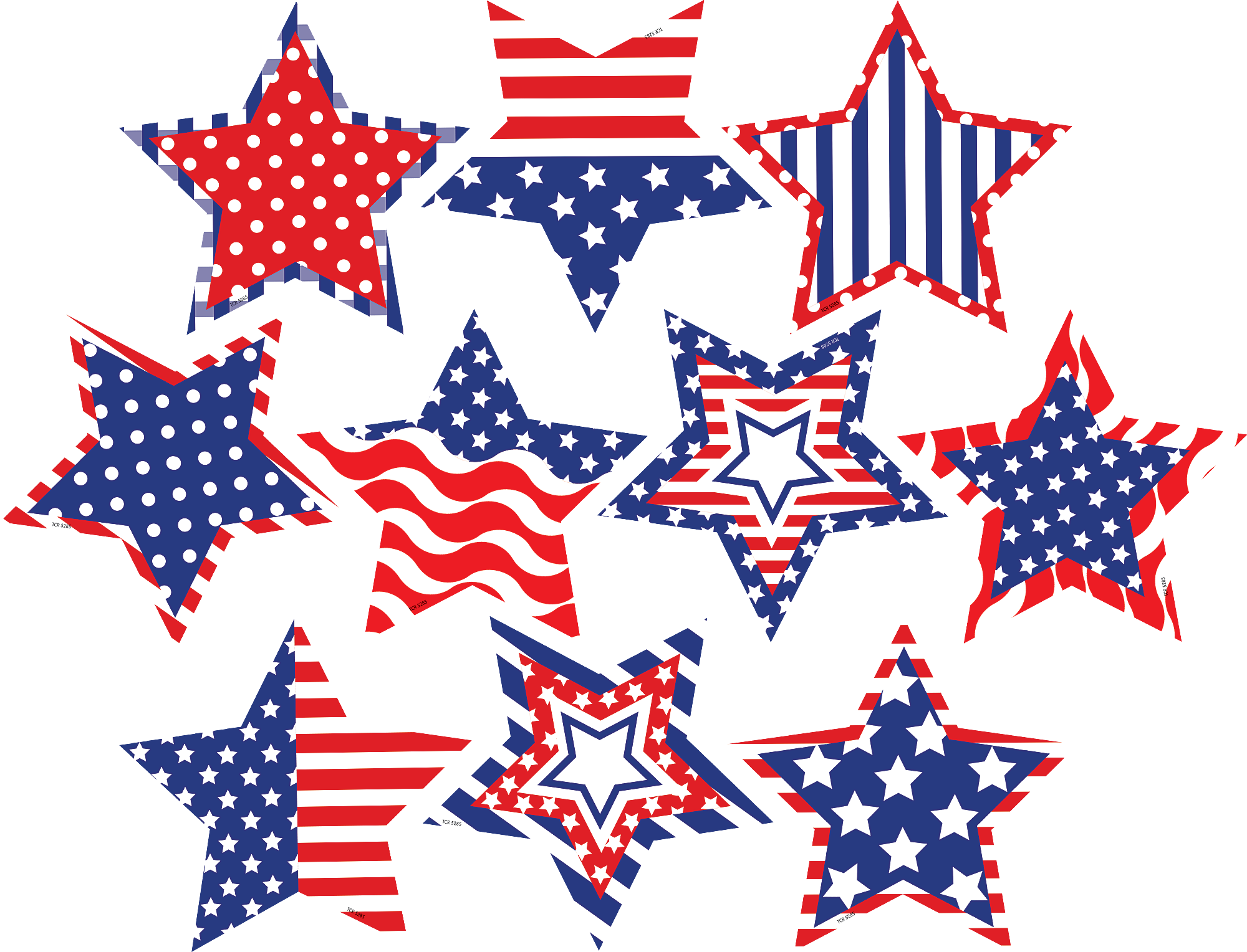 Patriotic stars accents captain. Glitter clipart fancy star vector freeuse library
