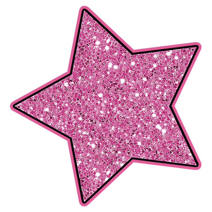 Glitter clipart fancy star. Best stars ideas on vector freeuse library