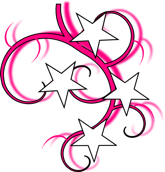 Glitter clipart glitter tattoo. Clip art at clker banner library