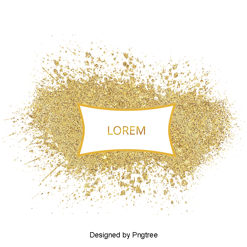Glitter clipart gold abstract. Splash texture background image