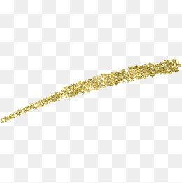 Glitter clipart gold glitter line. Png vectors psd and