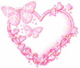 Glitter clipart light pink butterfly. Best beautification images