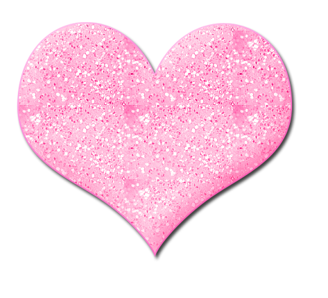 Glitter clipart rose gold heart. And is a american