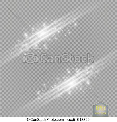 Glitter clipart sparks. Set shining star the vector black and white stock
