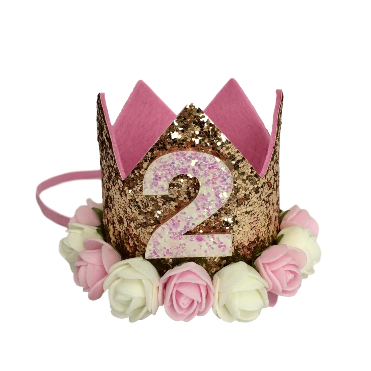 Glitter crown png. Glam stinky bunny nd
