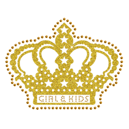 Glitter crown png. Of king with rhinestud