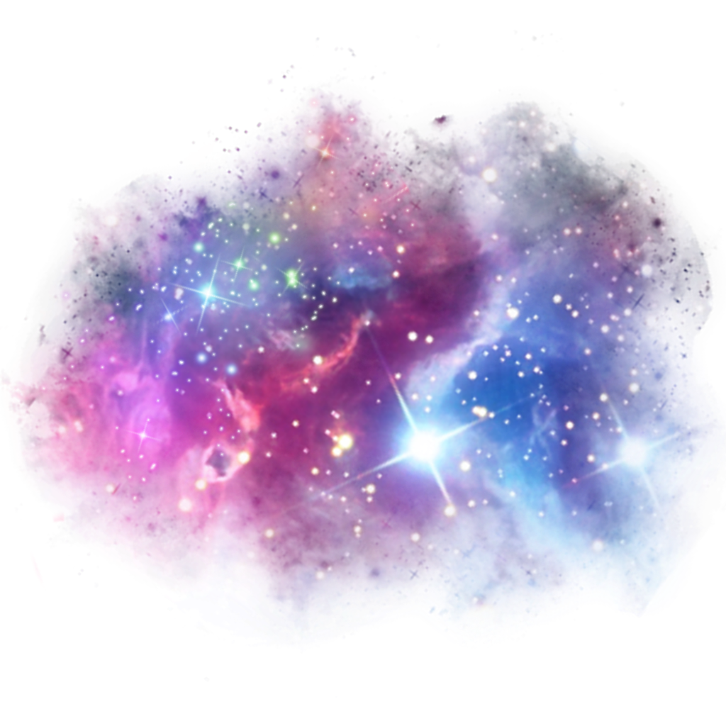 Glitter effect png. Galaxy ftestickers stickers autocollants