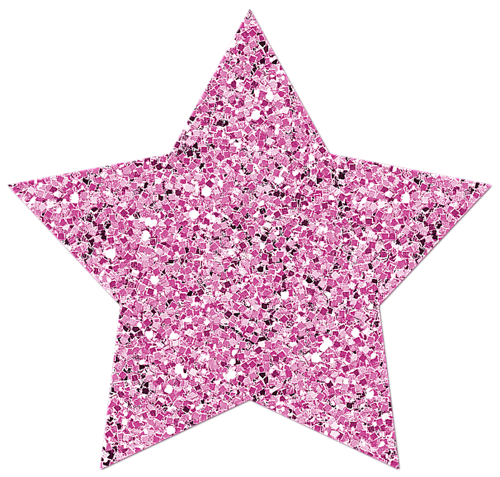 Glitter star png. Sweet angel pinterest and