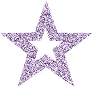 Glitter stars png. Pin by lesley miller