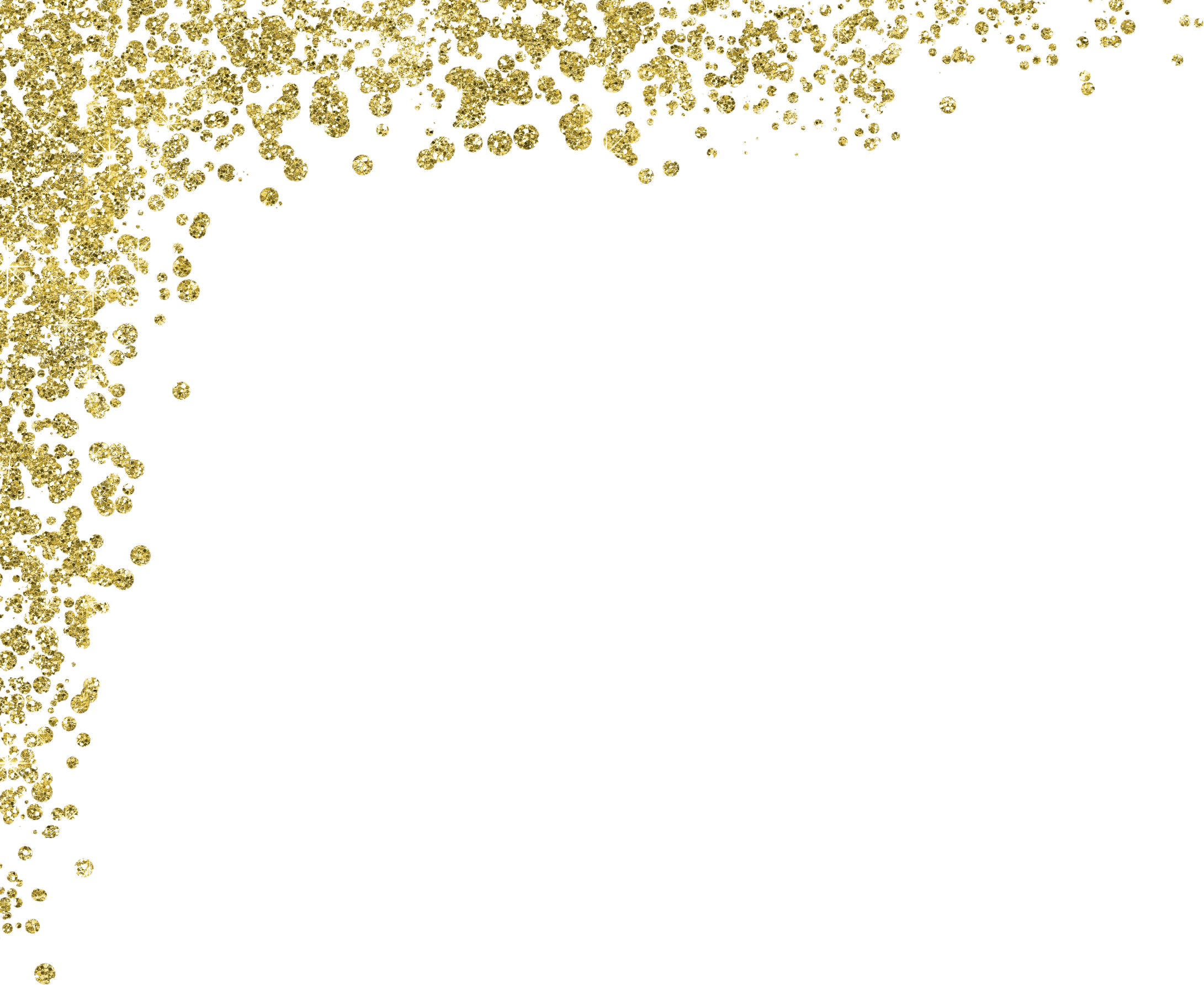 Sparkle photos transparentpng image. Gold glitter overlay png banner free library
