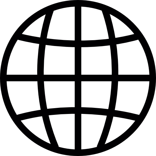 Globe grid png. Free shapes icons icon