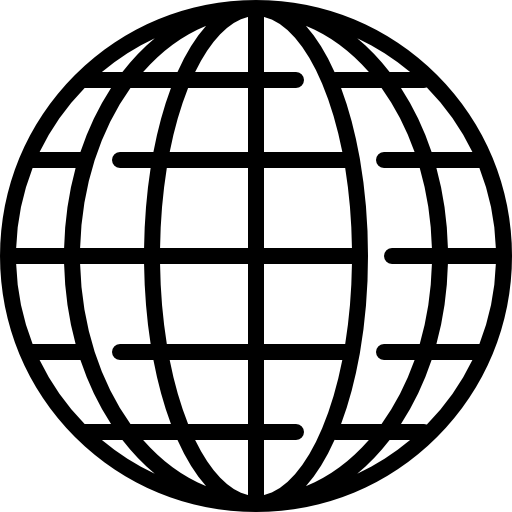 Globe outline png. Maps and flags earth