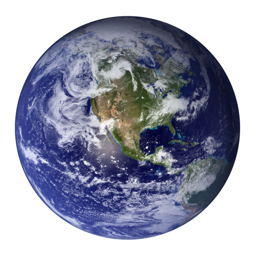 Globe transparent png. Earth planet world image