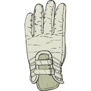 Glove clipart golf glove. Cliparts of free download