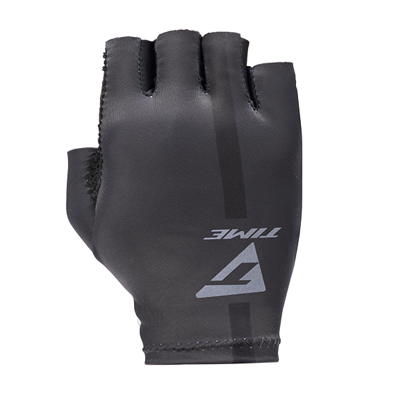 Glove vector bike. Time gloves clothing accessories