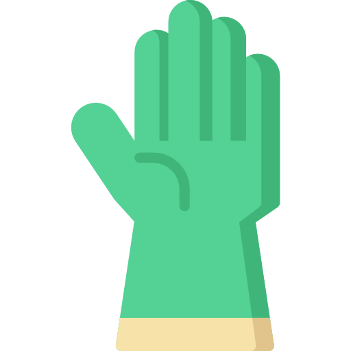 Glove vector medical. Gloves free icons icon