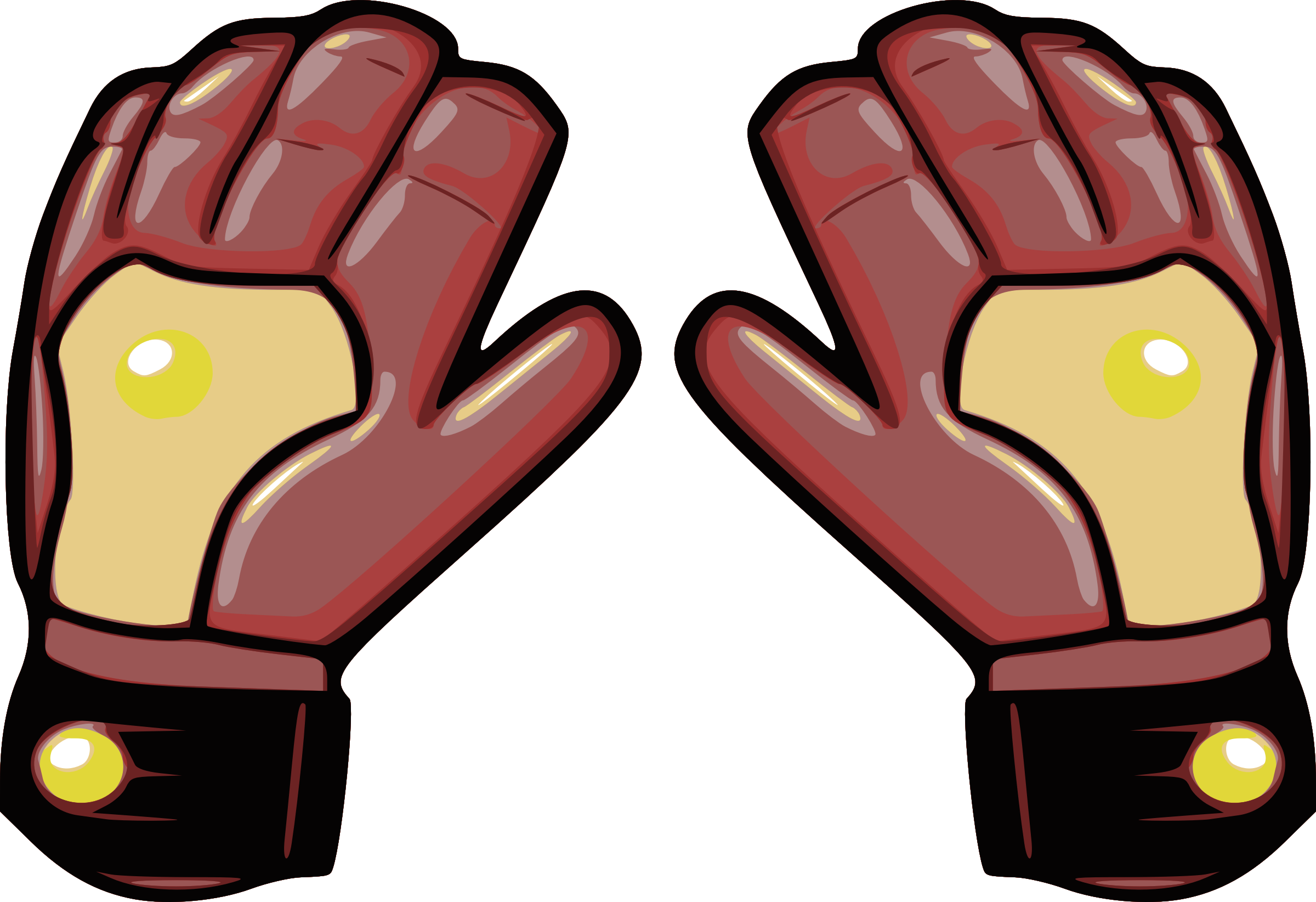 Big image png. Gloves clipart png royalty free library