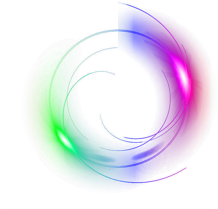 Circle glow png. Lighteffect ftestickers x