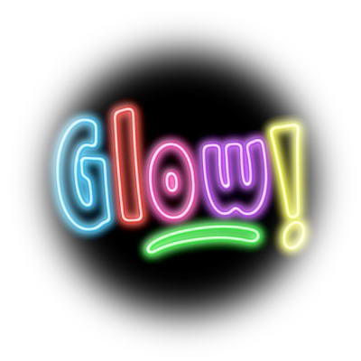 Neon party png. Saturday sunday parties glow
