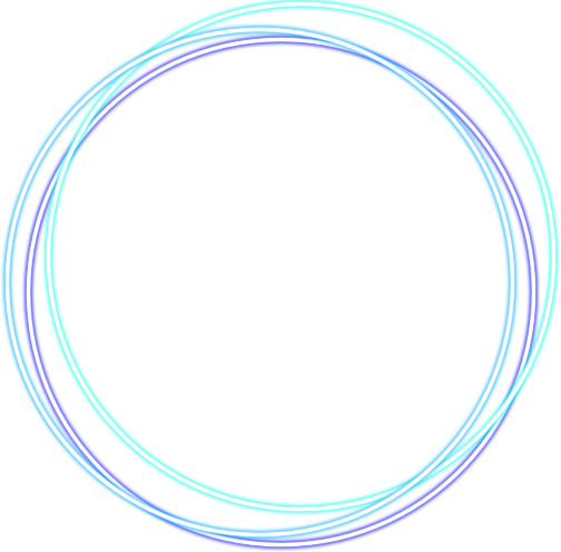 Glowing circle png. Psd official psds