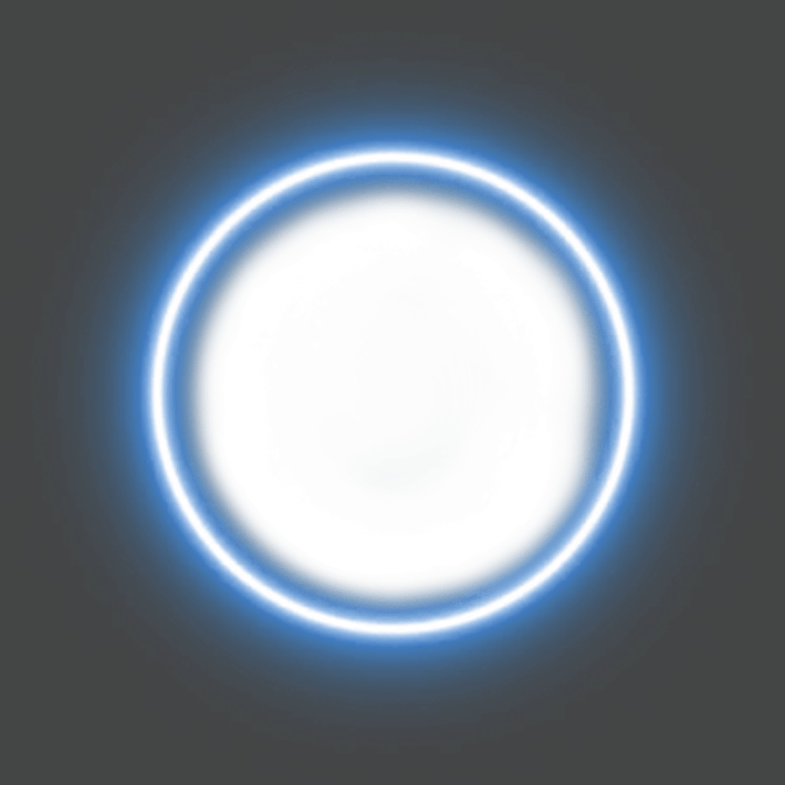 Glowing dot png. Ceros inspire create share