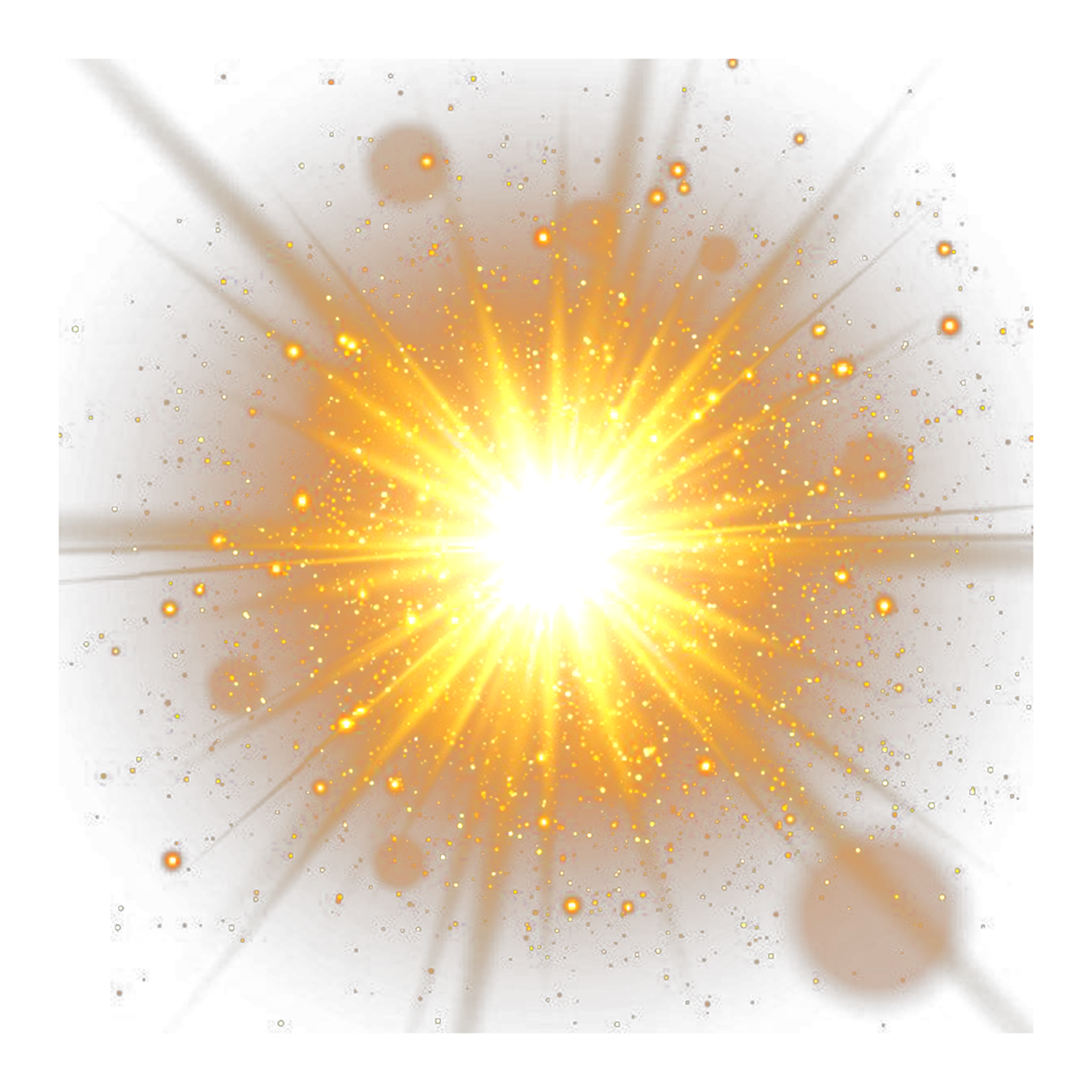 Light flare clipart glow. Effect png image free