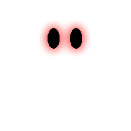 Red glowing eyes png. Black roblox creepypasta wiki