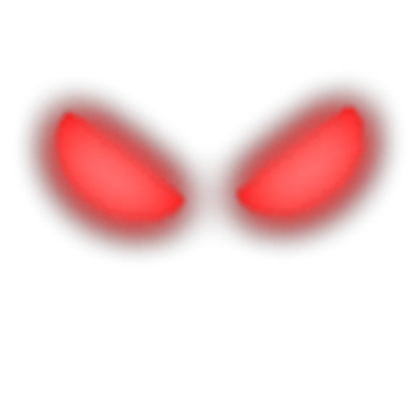 Rangemelude s roblox rangemeludes. Glowing red eyes png svg
