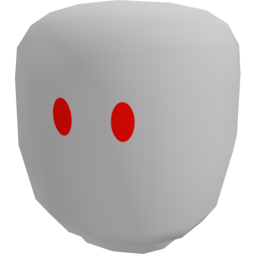 Glowing red eyes png. Not brickplanet